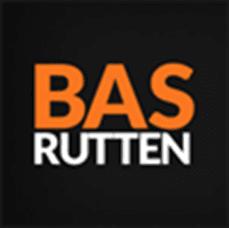 Bas Rutten logo