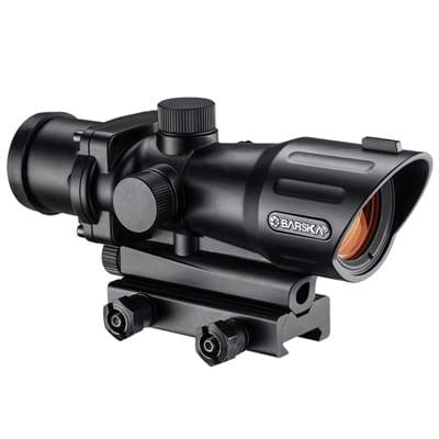 barska-electro-sight-1x30-ir-m-16-scope