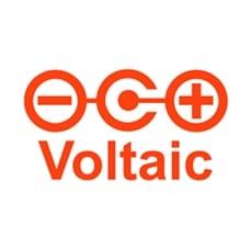 Voltaic Systems logo