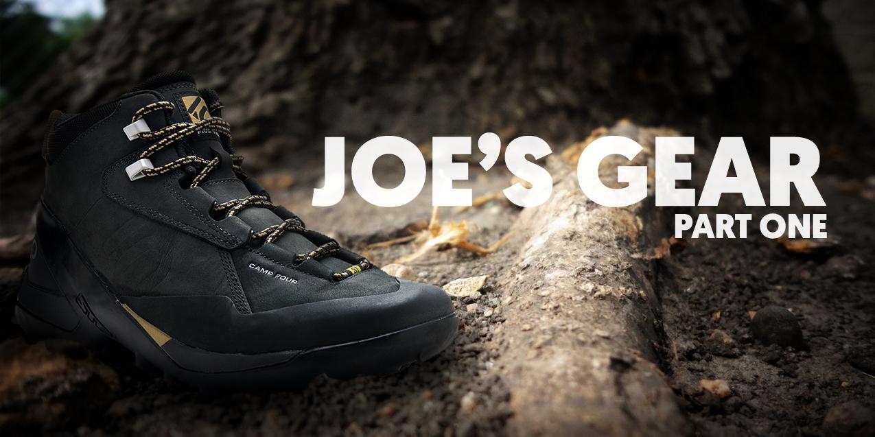 Joe's Gear