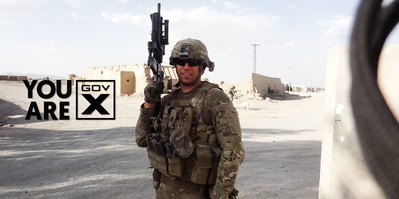 A Combat Deployment, a Faulty IED, and a Broken Foot Later, a Rifleman Comes Home