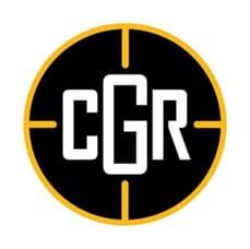 Custom Gun Rails logo