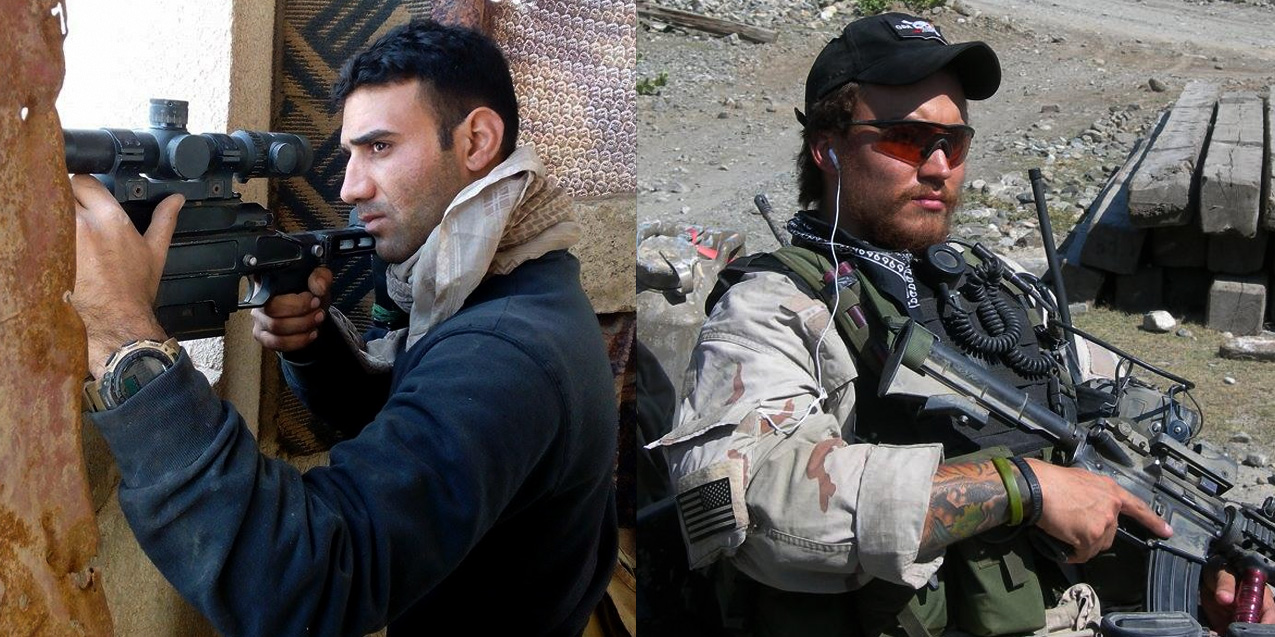 Remembering Issa: The Alliance of US Special Forces and a Dedicated Iraqi Sniper