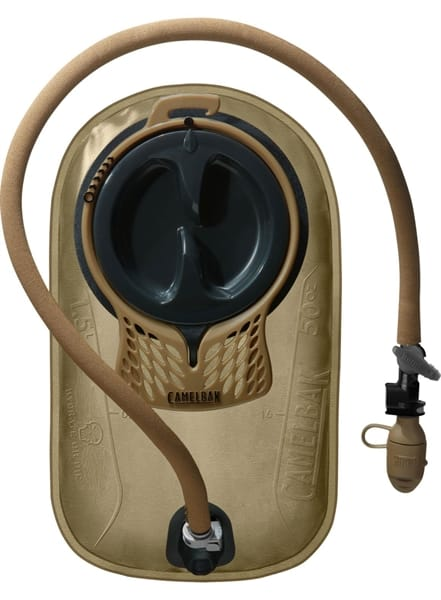 Picture of Mil Spec Antidote Reservoir - Coyote - 70 oz/2.0L