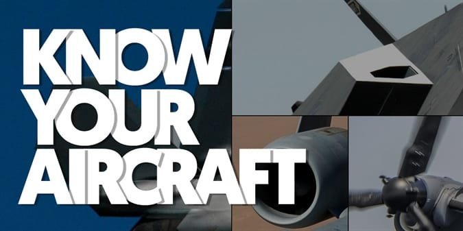 Think You Can Identify These Military Aircraft?