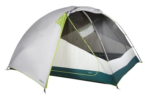 Picture of Clearance - Trail Ridge 8 Tent With Footprint
