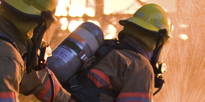 The Reality of Filming a Firefighter Reality Series