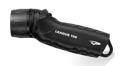Picture of League 100 - Black